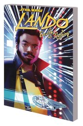 Lando: Double or Nothing TPB
