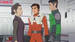 "Star Wars Resistance   S1E11   ""Station Theta-Black"""