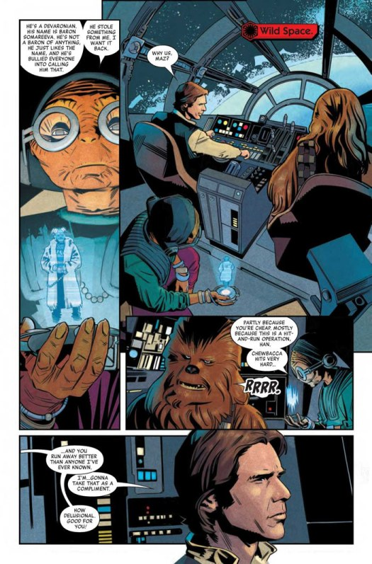 Age of Resistance: Special (Preview 1/6)