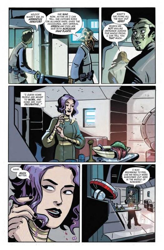 Age of Resistance: Special (Preview 4/6)