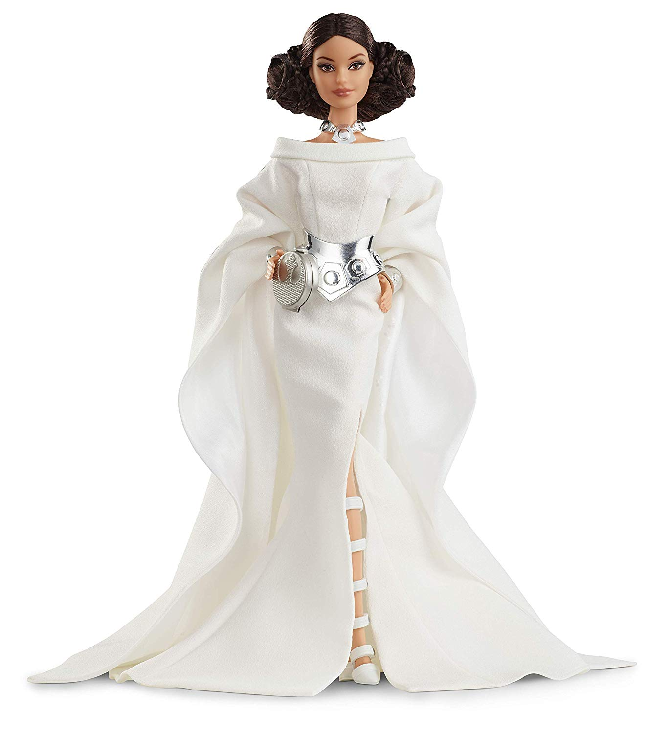 Leia Barbie