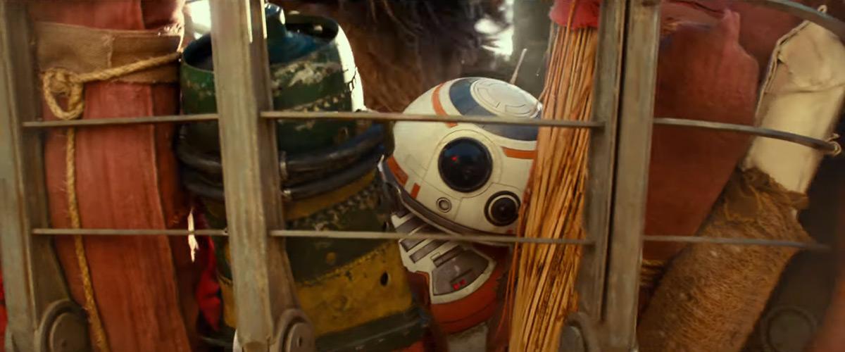 The Rise of Skywalker (Trailer #2)