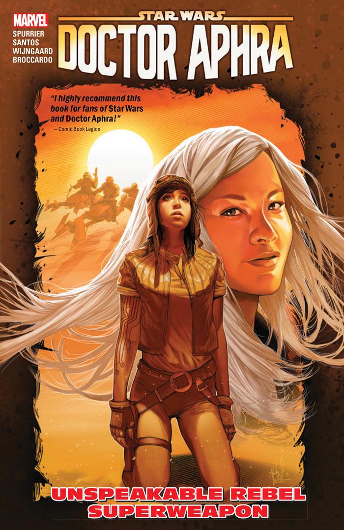 Doctor Aphra Volume 6