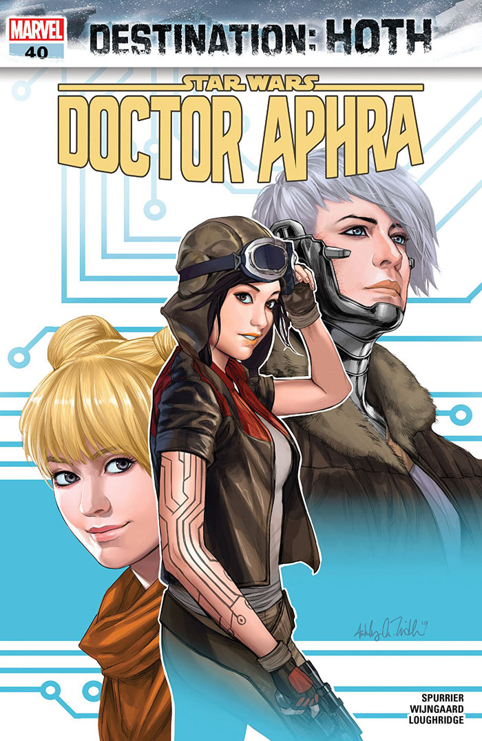 Doctor Aphra #40