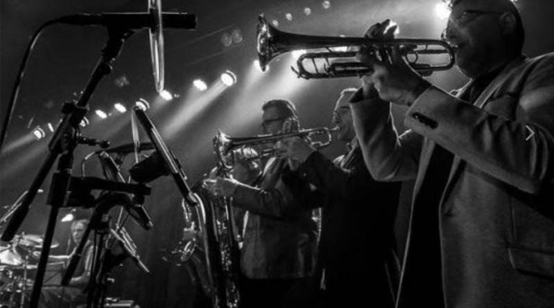 Soulsville club jazz & pop 22 september