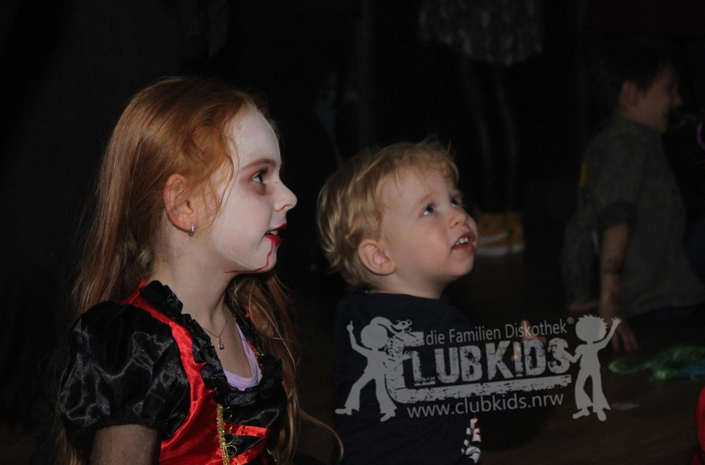 IMG_1592 Club Kids Familiendisko Golden K Mettmann 27.10.2019