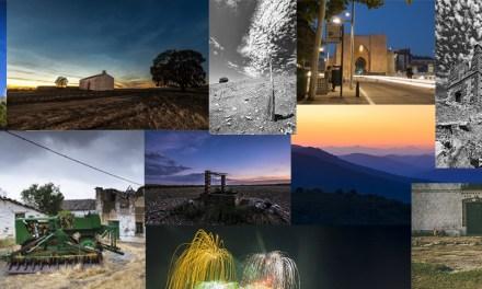 I Concurso Fotográfico, Ciudad Real. Paisaje, cultura y tradiciones