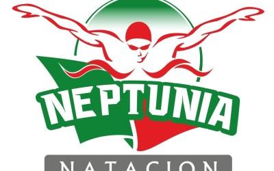 Neptunia Natación entrena en casa