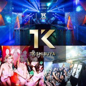 TK渋谷 – クラブ