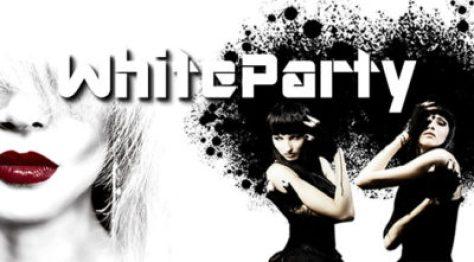 WhiteParty ( ホワイトパーティー ) オールホワイトコーディネート - Sensation 2016