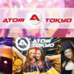 ATOM TOKYO ( 渋谷クラブ・アトム・東京 ) │ 渋谷 人気クラブ