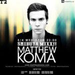 Matthew-Koma
