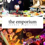 The emporium ( エンポリ・クラブ ) 口コミ・評判・行き方 │ 初心者でも楽しめるクラブ