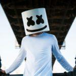 DJ Marshmello DJマシュマロ 渋谷T2にゲストイン!