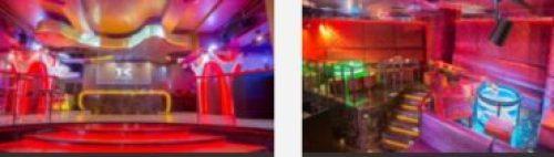 【渋谷クラブ】TK渋谷はセンター街のど真ん中の交番の直ぐ側の「ちとせ会館」にあります