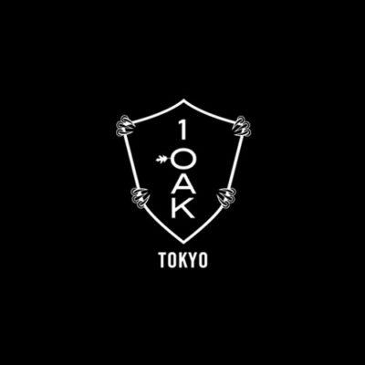 1oak TOKYO - ワンオーク東京・六本木