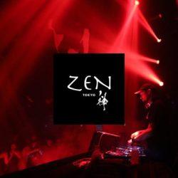【閉店】禅 -Zen- ゼン東京・六本木