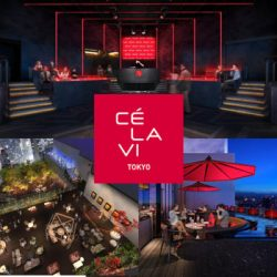 CÉ LA VI TOKYO - セラヴィ東京 CÉ LA VI TOKYO - セラヴィ東京、2019年12月5日(木)「東急プラザ渋谷」のルーフトップである17階・18階に『CÉ LA VI TOKYO』がグランドオープン。~世界で展開するCÉ LA VIがついに日本初上陸~ 「セラヴィ」は、スクランブル交差点の喧騒や夜景を見下ろせる、東急プラザ渋谷の新名所「シブニワ(SHIBU NIWA)」で、2フロアに渡って展開される。様々な樹木とゆったりとくつろげるシェアやベンチが配された、大人の憩いの場が広がる。