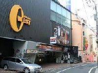 渋谷 O-WEST シブヤオーウエスト