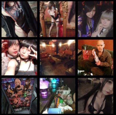 【新宿・歌舞伎町シーシャ】サキュバスシーシャバーは人気の新宿にあるシーシャバー、シーシャ屋さん、は新宿にてコスプレをコンセプトにしたBAR、ゲーム喫茶、撮影会、リフレ等