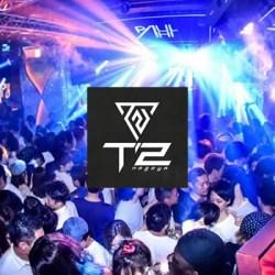 【T2NAGOYA - 名古屋クラブ】T2名古屋のイベント、口コミ、詳細、評判、クラブイベント、クーポンについて