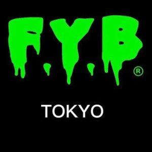 F.Y.B TOKYO – エフワイビー東京(六本木クラブ)【閉店】