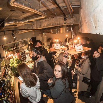 【渋谷クラブ】ボイジャースタンド渋谷は未成年・19歳・18歳は入場OK?