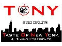 TONY ? Taste Of New York – トニーティストオブニューヨーク(六本木クラブ)【閉店】