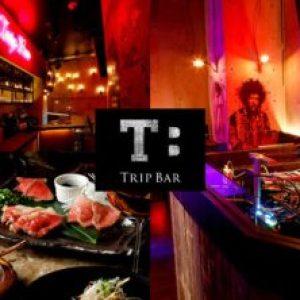西麻布トリップバー – Trip Bar (VDJ BAR)(六本木クラブ)