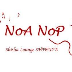 ノアノップ渋谷店 – NoA NoP Shisha Lounge Shibuya
