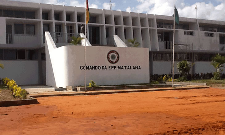 Trainees at Matalana Police Practical School impregnated by instructors –  report | Club of Mozambique
