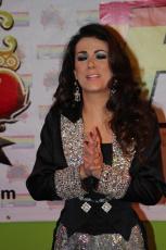 Edith Marquez @ Circus Disco 12-02-12 016