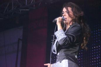 Edith Marquez @ Circus Disco 12-02-12 071