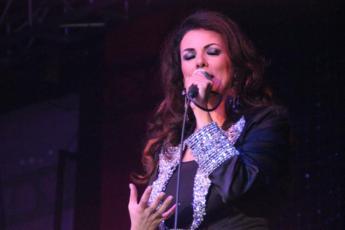 Edith Marquez @ Circus Disco 12-02-12 083