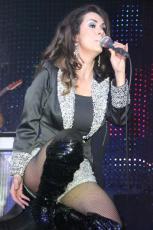 Edith Marquez @ Circus Disco 12-02-12 095
