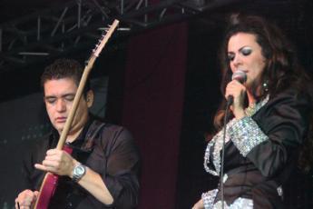 Edith Marquez @ Circus Disco 12-02-12 114