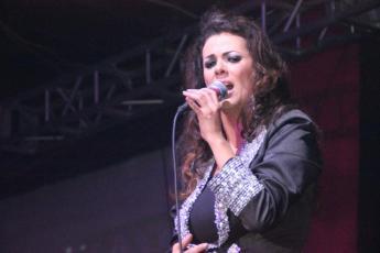 Edith Marquez @ Circus Disco 12-02-12 134