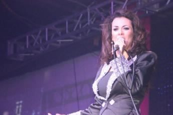 Edith Marquez @ Circus Disco 12-02-12 201