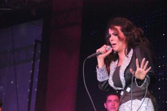 Edith Marquez @ Circus Disco 12-02-12 206
