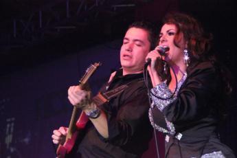 Edith Marquez @ Circus Disco 12-02-12 209