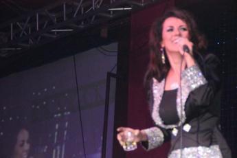 Edith Marquez @ Circus Disco 12-02-12 220