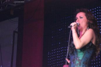 Edith Marquez @ Circus Disco 12-02-12 265