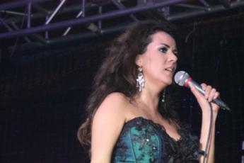 Edith Marquez @ Circus Disco 12-02-12 283