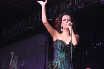 Edith Marquez @ Circus Disco 12-02-12 295
