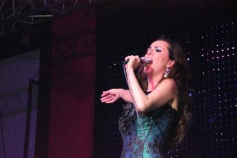 Edith Marquez @ Circus Disco 12-02-12 298