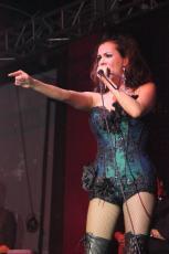 Edith Marquez @ Circus Disco 12-02-12 314