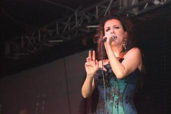 Edith Marquez @ Circus Disco 12-02-12 315