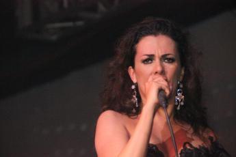 Edith Marquez @ Circus Disco 12-02-12 317