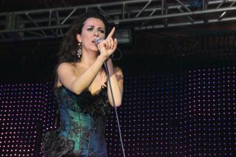 Edith Marquez @ Circus Disco 12-02-12 322