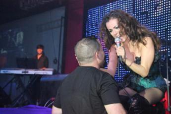 Edith Marquez @ Circus Disco 12-02-12 330